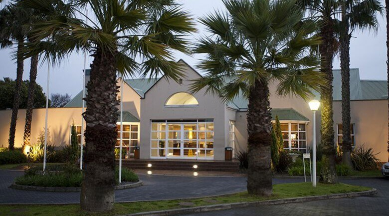 Town Lodge Bellville Hotel Cape Town