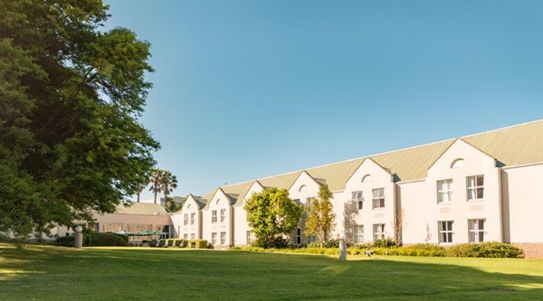 Town Lodge Bellville Hotel Garden