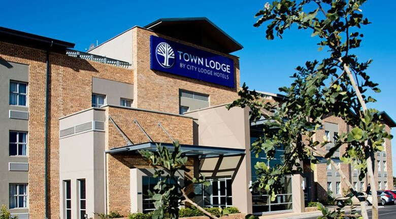 Town Lodge Gaborone Hotel in Gaborone