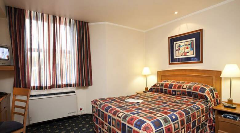 Town Lodge Mbombela Accommodation in Nelspruit