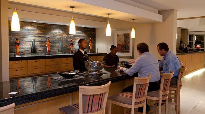 Town Lodge Menlo Park Business Hotel in Pretoria