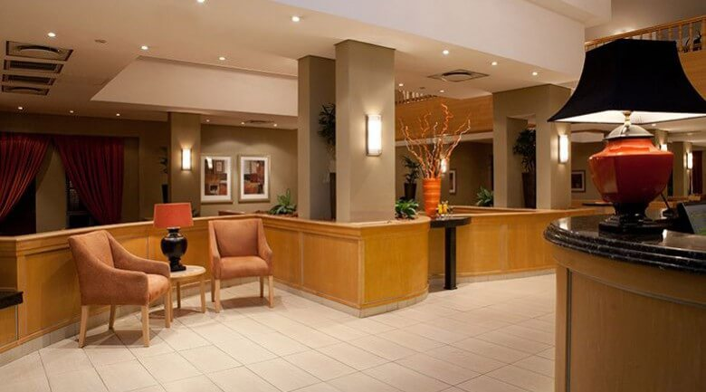 Town Lodge Menlo Park Hotel in Pretoria