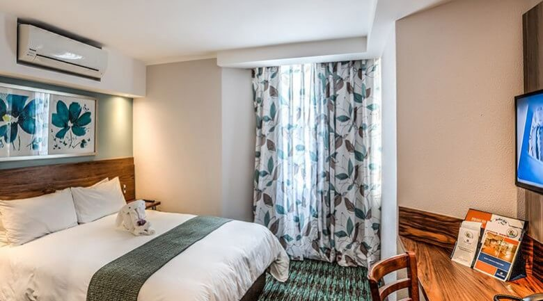 Town Lodge Midrand Accommodation in Midrand