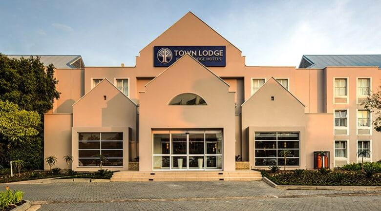 Town Lodge Midrand Hotel in Midrand