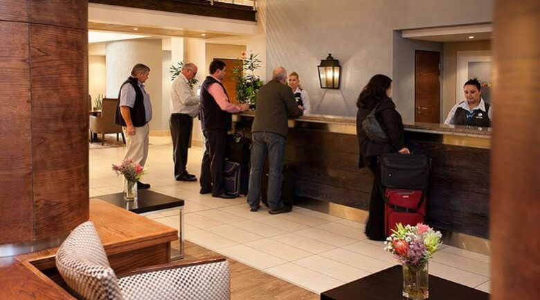 Town Lodge Port Elizabeth Hotel in PE