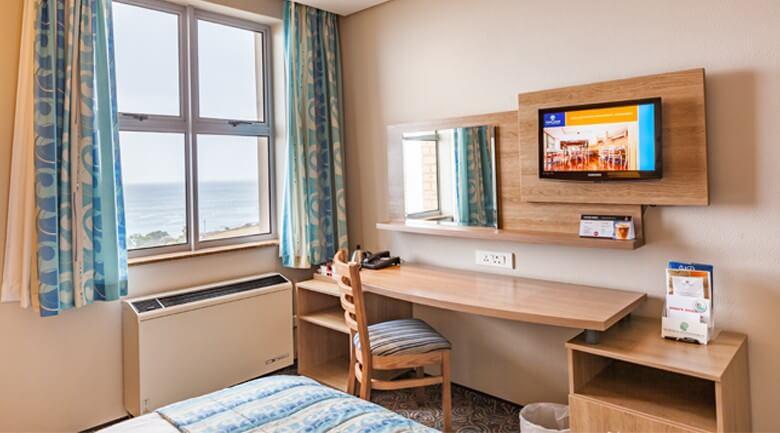Town Lodge Port Elizabeth room