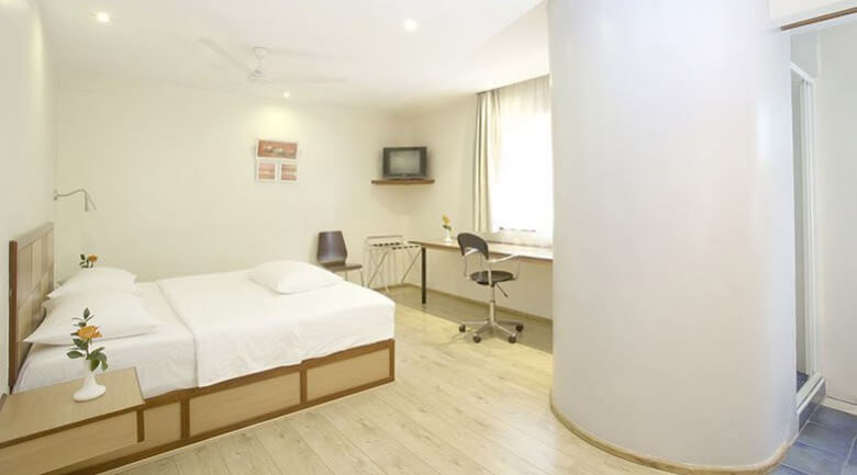 Town Lodge Upper Hill Accommodation in Nairobi Kenya Hotel