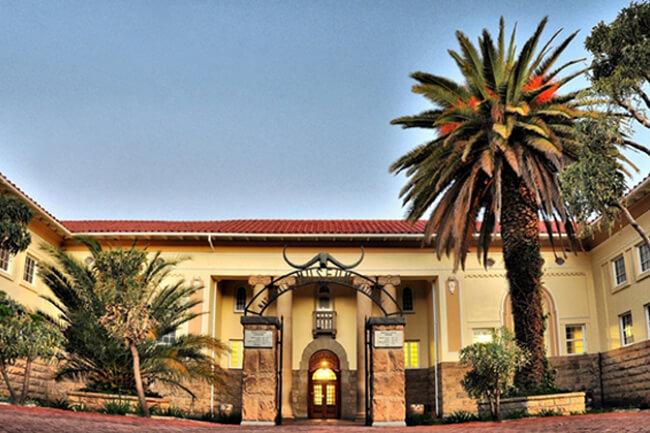National Museum Bloemfontein