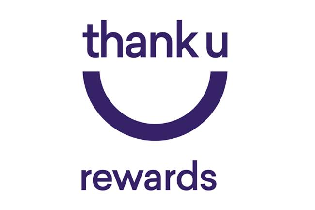 Thank U Rewards