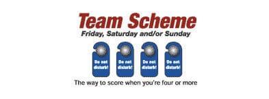 Team Scheme