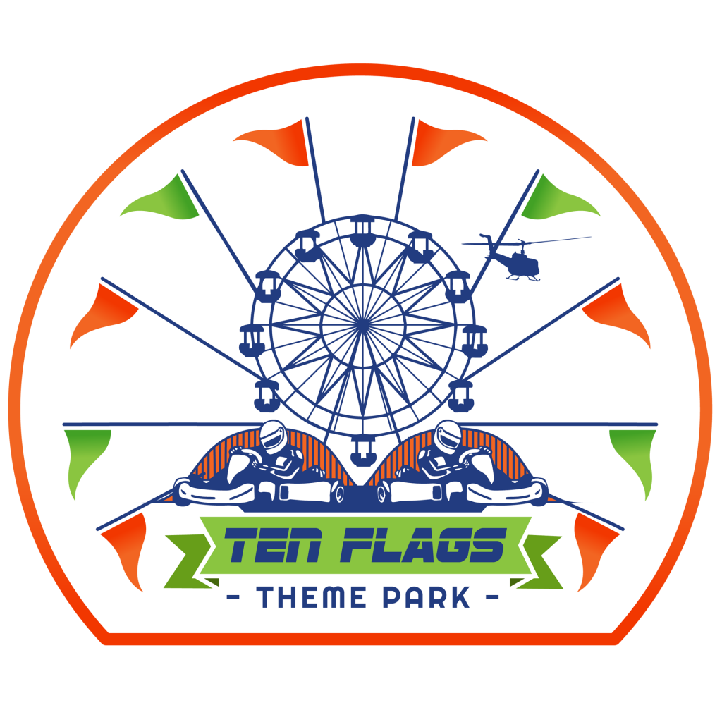 Ten Flags Theme Park